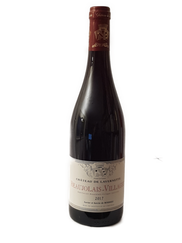 Beaujolais Villages 2017